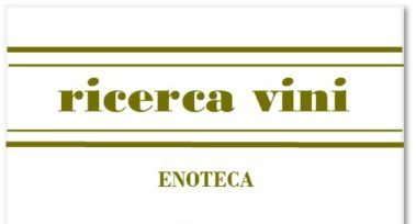 RICERCA VINI