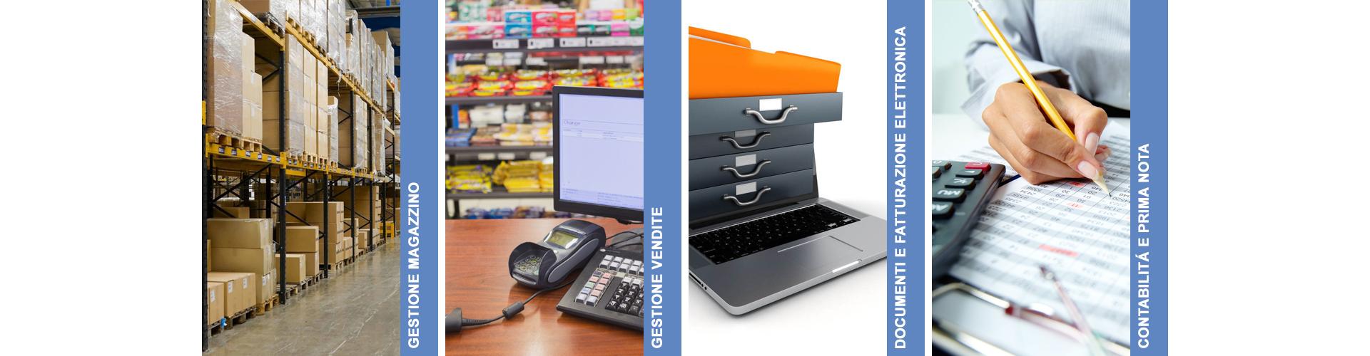 facile tre gestione magazzino vendite documenti e fatturazione elettronica contabilità