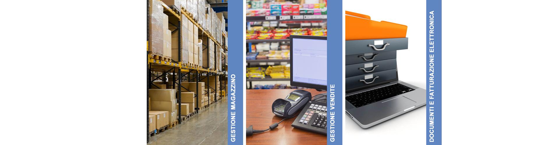 software facile tre gestione magazzino vendite documenti e fatturazione elettronica