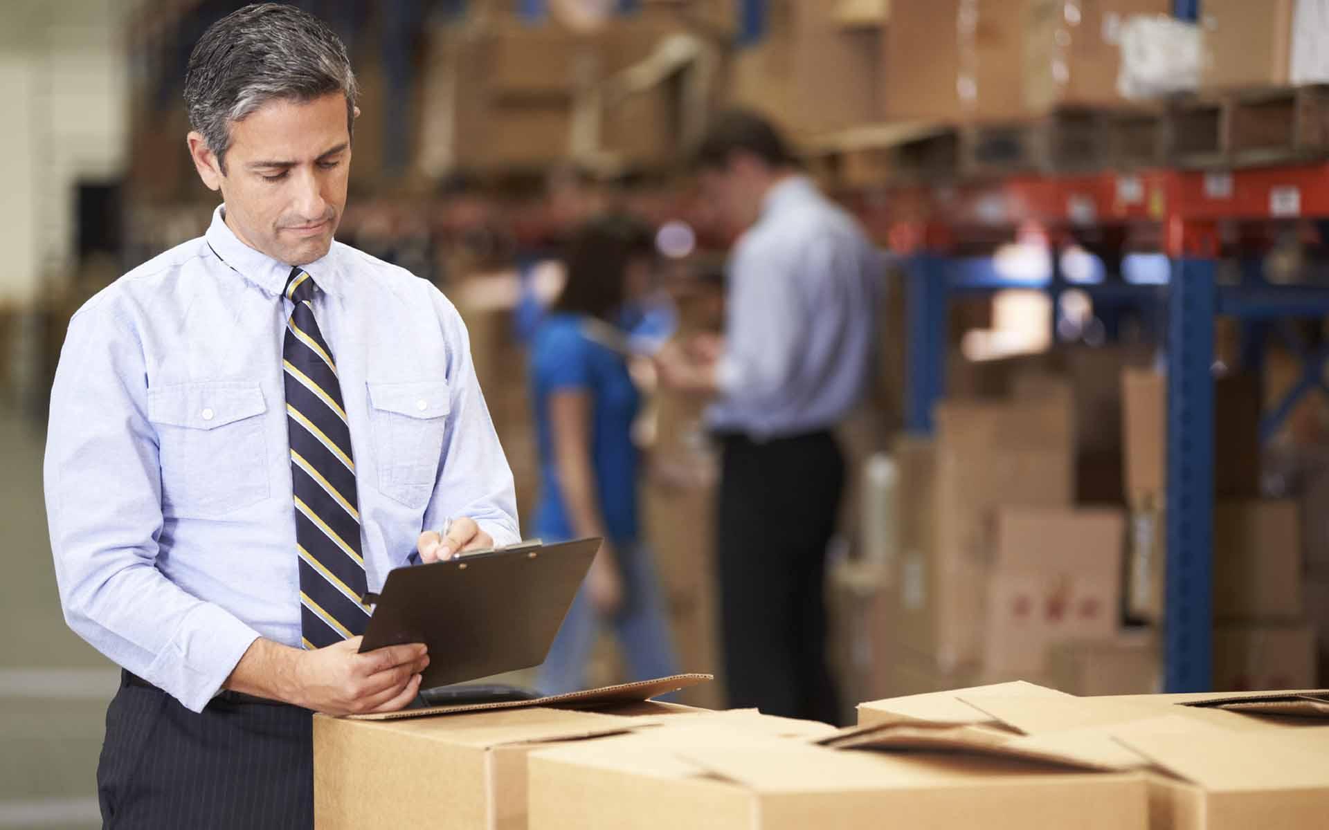 Come gestire gli ordini clienti in modo efficiente