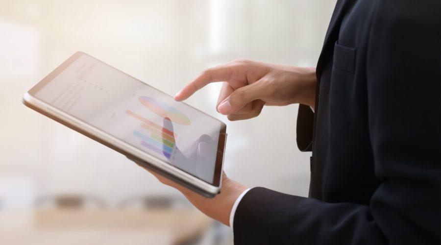 Arriva l'app di Facile Tre per catalogo prodotti e raccolta ordini