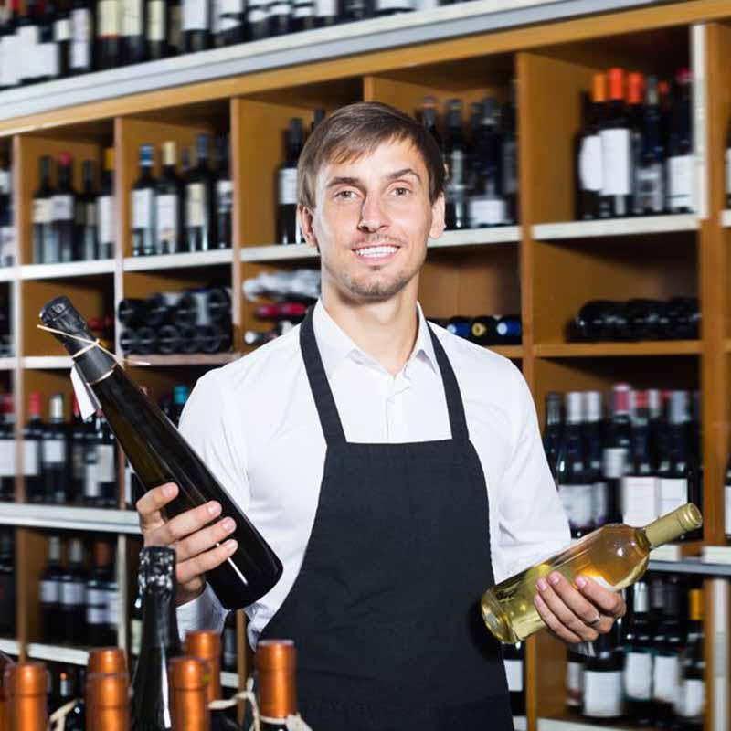 gestionale facile Tre wine